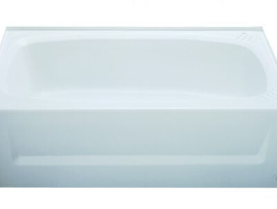 27 x 54 Plastic Bathtubs
