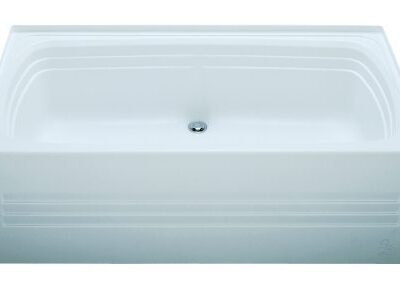 Standard Tubs and Surrounds (27 x 54, 30 x 60)