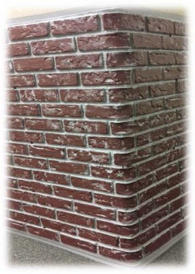 Brick Skirting Items