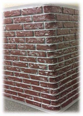 Brick Skirting Items