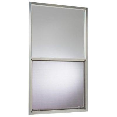 """Pocahontas"" Aluminum Exterior Windows"