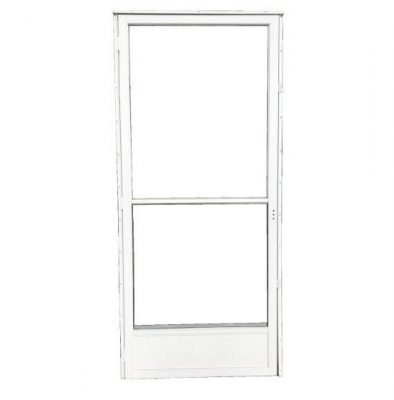 """Kinro"" Flush-Mount Storm Doors Only"