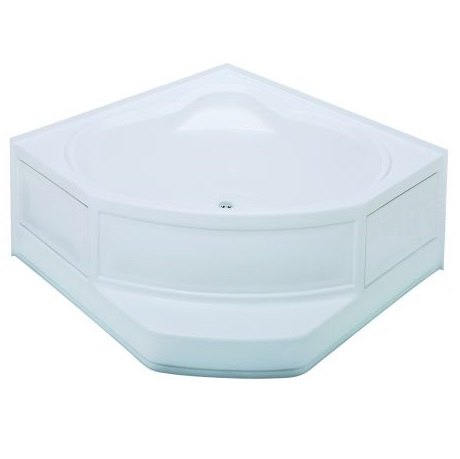 Kinro Composites 54 Corner Bathtubs And Surrounds R