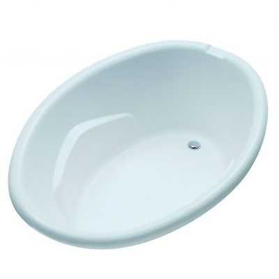 42 x 60 Oval Drop-In Tubs