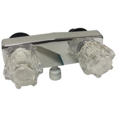 "4"" Wall Tub/Shower Diverters"