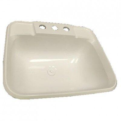 Lippert 14 X 12 Plastic Sink For Rv S R G Supply Inc